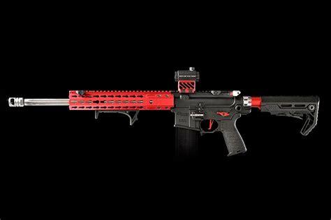 Strike Industries Rifle Stock