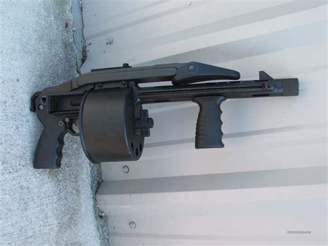 Striker 12 Gauge Shotgun