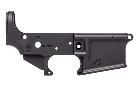 Stripped Lower Receiver Reviews