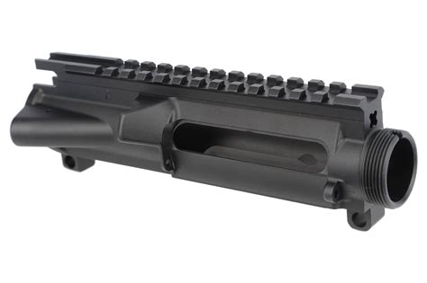Stripped Upper And Lower Ar Pistol
