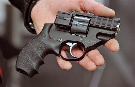 Strongest Concealed Handgun