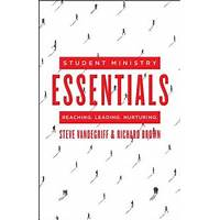 Student ministry ebook free trial