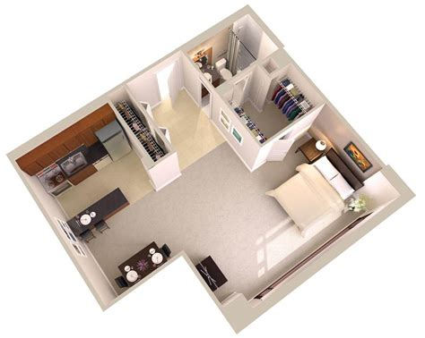Studio Apartment Floor Plans Interiors Inside Ideas Interiors design about Everything [magnanprojects.com]