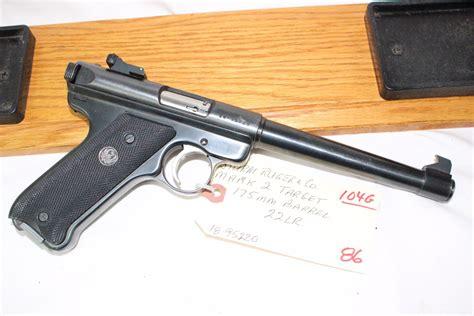 Sturm Ruger Co - Ruger Firearms