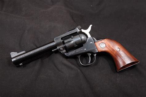 Sturm Ruger Co New Model Singlesix Convertible Blue