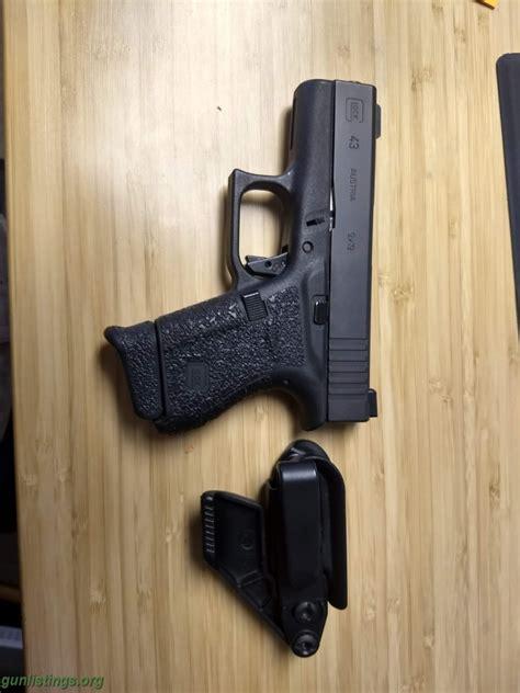 Suarez Glock 43 Trigger Reviews