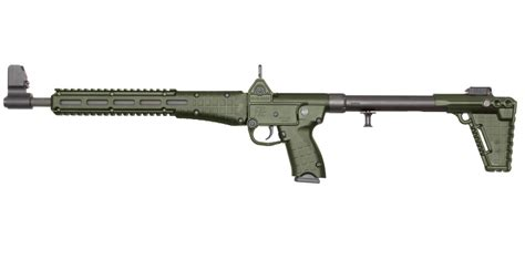 Sub 2000 Glock 17 Od Green