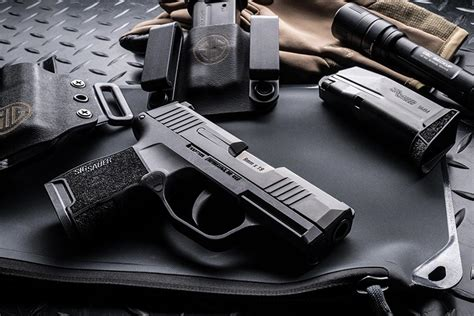 Subcompact Handguns For Concealed Carry