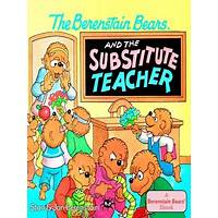 Cheap substitute teacher ebook!