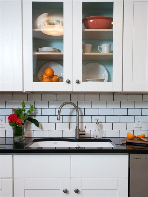 Subway Tile Kitchen Backsplash Interiors Inside Ideas Interiors design about Everything [magnanprojects.com]