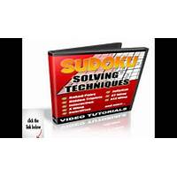 Compare sudoku solving techniques video tutorials