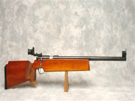 Suhl Rifle Model 71