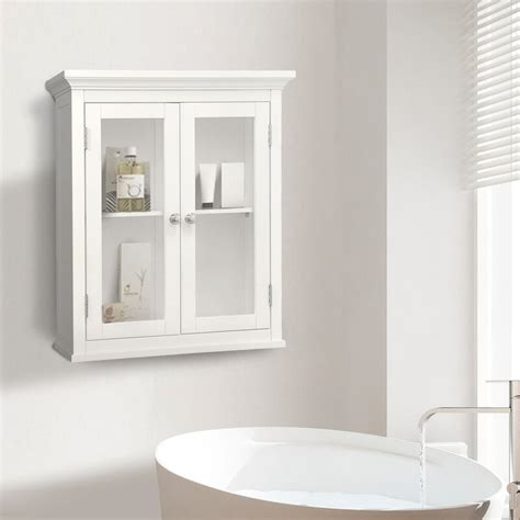 "Sumter 20"" W x 24"" H Wall Mounted Cabinet"