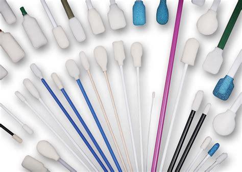 Super Brush Llc Swabits Core Capabilities