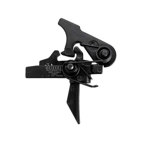 Super Dynamic Enhanced Sde Trigger Geissele Automatics