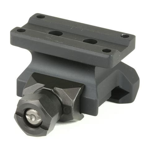 Super Precision Trijicon Mro Mounts Geissele Automatics