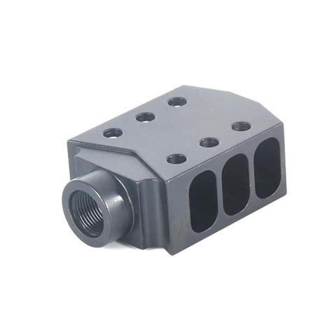 Super Wide Muzzle Brake