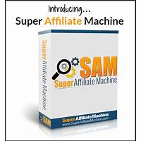 Guide to super affiliate cash machines