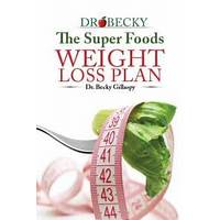 Super foods weight loss plan programs