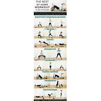 Super senior strength training program step by step