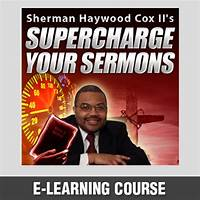 Supercharge your sermons 2 technique