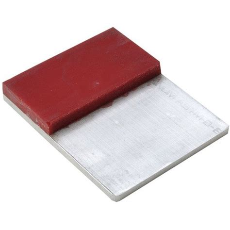 Superhold Vise Jaw Pads 4 Red Brownells France
