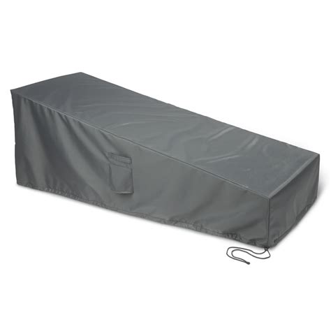 Superior Patio Chaise Lounge Cover