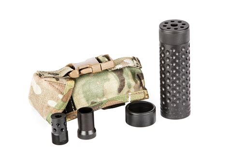 Suppressors Spikes Tactical