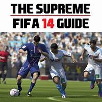 Free tutorial supreme fifa 14 guide