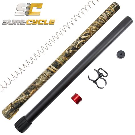 Sure Cycle Magazine Extension Tube For Benelli Shotguns