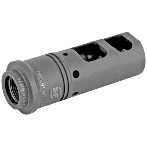 Surefire 5 56 Mm Pro Comp Muzzle Brake