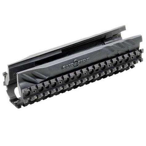 Surefire M80 Picatinny Rail Forend For Benelli M4 Shotgun