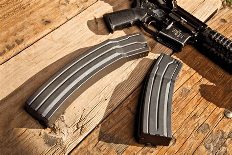 Surefire MAG5-60 AR15 M4 5 56mm 60rd Magazines Free