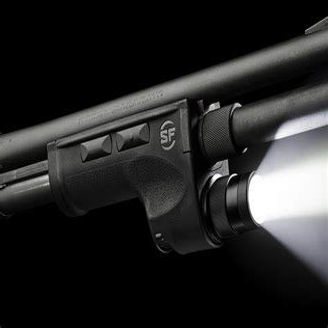 Surefire Pump Shotgun Light