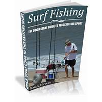 Surf fishing the quick start guide to this exciting sport inexpensive