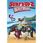 Streaming filmze surf's up 2: wavemania 2017