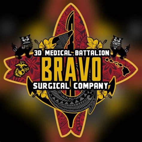Bravo-Company Surgical Support Company Bravo Washington Dc.