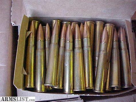 Surplus 303 British Ammo For Sale
