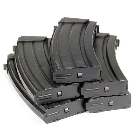 Surplus Israeli Galil Rifle Parts