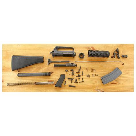 Surplus Military Rifle Parts Dealer