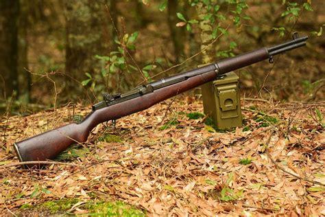 Surplus Rifles