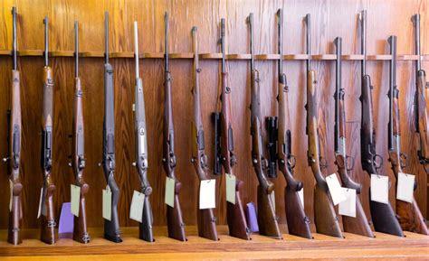 Surplus Rifles For Elk Hunting