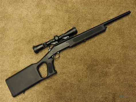 Survival 223 Rifle