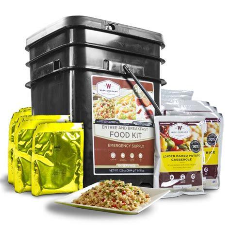 Survival Food Emergency Food Storage Wise Food Storage
