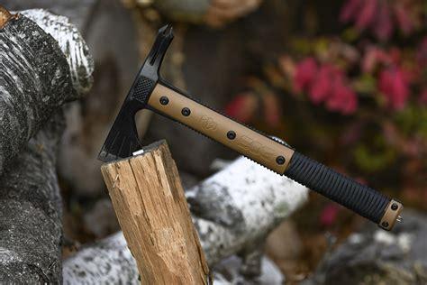Survival Hawk Limited Edition - Olive Drab - Sogknives Com