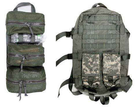 Survival Kit Ready Access Modular