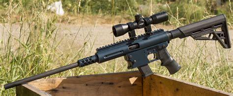 Survival Rifle 9mm