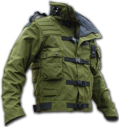 Survival Tactical Gear Jacket