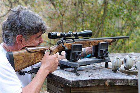 Survivallife Long Range Rifles