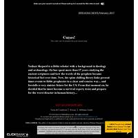 Survive the end days exploding right now! 100s of sales from day 1! coupon code
